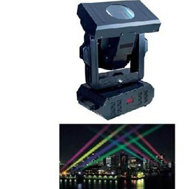Professional Audio,video 2kw moving head equipment