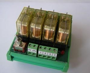 relay modular