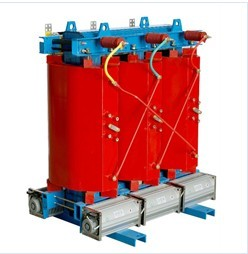 3 Phase Dry Type Indoor Power Distribution Transformer