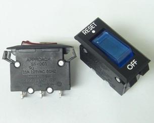 shunt trip circuit breaker