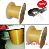 0.45mm(KFRP)Aramid FRP reinforced plastic for optical cable