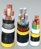 0.6/1 KV XLPE Insulation Power Cable