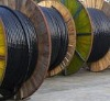 0.6/1kV multi-core CU(AL)/PVC/STA/PVC power cable