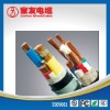 0.6/1kv pvc insulated pvc jacket power cables