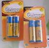 0 Mercury Battery