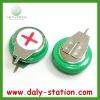 1.2V 80mAh Ni-MH Button Battery