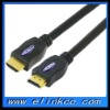 1.4 High Speed HDMI Cable with Ethernet, 3D support