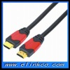 1.4V High Speed HDMI cable 24k gold connector support 3D HD TV