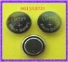 1.5V AG11 LR721  Alkaline Coin Cell Battery