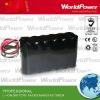 10.8V 5200mah li ion battery pack for Led light