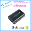 100% Decoded external battery pack for Sony NP-FV50