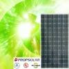 100% TUV Standard 250w Mono Solar PV Panel