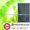 100% TUV standard power monocrystalline solar panel 240w