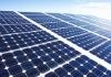 100W High efficiency solar panel price