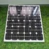 100W Mono Solar Panel