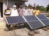 100W solar power panel