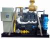 100kW Biogas Generator with CHP--Deutz engine