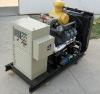 100kW Natural Gas Generator Genset with Deutz engine