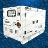 100kva weichai silent generator