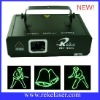 100mw green animation SD laser light show