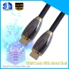 1080P Luxury Metal Shell HDMI cable