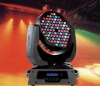 108pcs*3W led moving head zoom (YE060B)