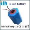 10Ah 12v led flashlight li ion battery