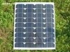 10W Monocrystalline Solar Panel