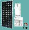 10W to 280W PV Solar Panel