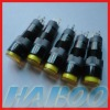 10mm micro reset led push button switch 6volt