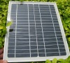 10w small solar panel for lighting