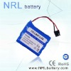 11.1V 2200mAh 18650 Custom Battery Pack