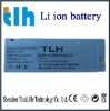 11.1V 4400mAh li-ion patient monitor battery