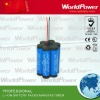 11.1V 6600mAh li-ion rechargeable battery for power tools