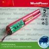 11.1V 6600mAh lithium-ion batterie akku