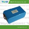 11.1v 6600mah Medical instrument Lithium Battery