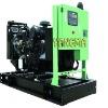110KW 137.5KVA LOVOL(Perkins)engine power diesel generator