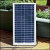 11W Poly solar panel with low price