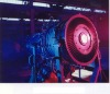 12.8MW (12800KW) Gas Turbine Generator (Genset)