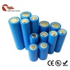 1200mAh Lithium battery for lamp