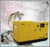 120KVA cummins generator