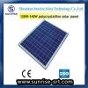 120W-140W Poly solar panel
