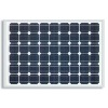 120W mono crystalline silicon Solar panel