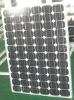 120W mono-crystalline solar panel