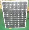 120W solar panel 24V