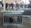 125KVA Distribution Transformer
