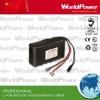 12Ah11.1V Li-ion medical rechargeable battery packs