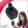 12V 2000mAh Power Tools Battery for DEWALT 397745-01, 152250-27, DC9071, DE9037