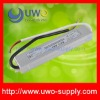 12V 20W Led Driver For UWO CV-12010A Waterproof