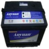 12V Sealed MF Auto Battery